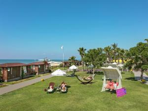 Maritim Pine Beach Resort, Resort  Belek - big - 45