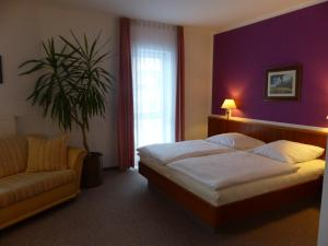 Hotel Dorotheenhof, Hotels  Cottbus - big - 20