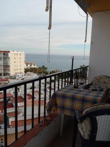 Albaida II 6H, Apartments  Nerja - big - 17