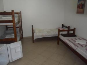 Standard Triple Room with Air Conditioning