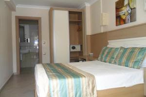Asmin Hotel Bodrum, Hotels  Bodrum City - big - 8