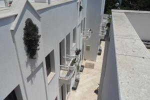 Asmin Hotel Bodrum, Hotels  Bodrum City - big - 57