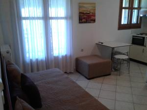 Panorama Studios, Apartments  Vourvourou - big - 26