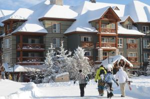 Blue Mountain Resort & Village Suites