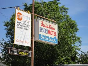 Bella Villa Resort Motel