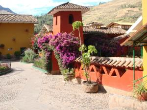 Photo of Hotel Royal Inka Pisac