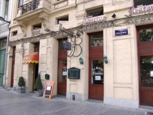 Photo of Hotel Aristote