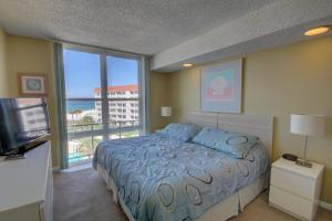 One-Bedroom Apartment - 355