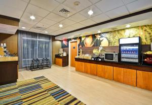 Fairfield Inn & Suites Tampa Fairgrounds/Casino, Hotels  Tampa - big - 27