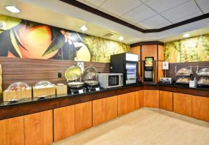 Fairfield Inn & Suites Tampa Fairgrounds/Casino, Hotels  Tampa - big - 28