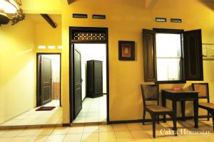 Cakra Homestay, Homestays  Solo - big - 15