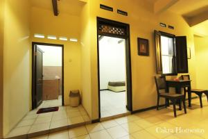 Cakra Homestay, Homestays  Solo - big - 16