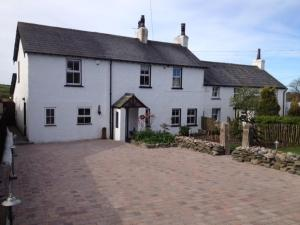 The Fold Guesthouse in Millom, Cumbria, England