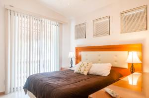 Three Bedroom Home - Walk to Beach & Pool, Nyaralók  Playa del Carmen - big - 13