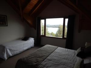 Triple Room with Lake View