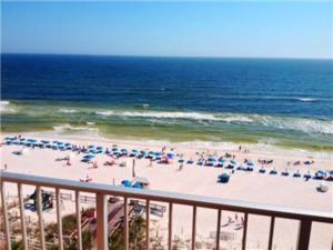 The Summit 1112 PCB Condo, Apartmány  Panama City Beach - big - 19