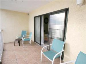 The Summit 1112 PCB Condo, Apartmány  Panama City Beach - big - 18