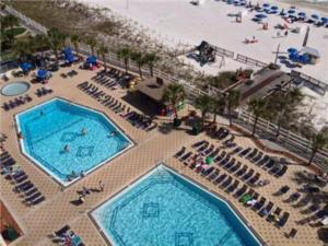 The Summit 1112 PCB Condo, Apartmány  Panama City Beach - big - 17