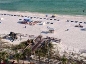 The Summit 1112 PCB Condo, Apartmány  Panama City Beach - big - 10