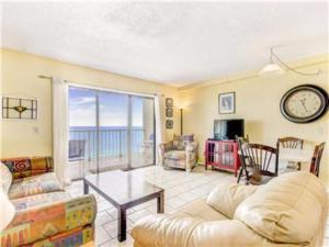 The Summit 1112 PCB Condo, Apartmány  Panama City Beach - big - 8