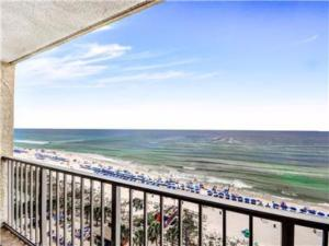 The Summit 1112 PCB Condo, Apartmány  Panama City Beach - big - 5