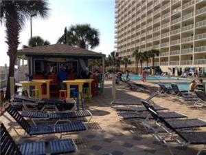 The Summit 1112 PCB Condo, Apartmány  Panama City Beach - big - 4