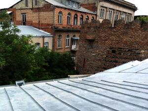 Mtkvari Hostel, Hostely  Tbilisi City - big - 20