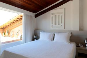 One-Bedroom Suite with Frontal Sea View