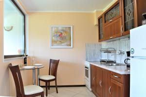 St George Apartment, Apartments  Veliko Tŭrnovo - big - 6