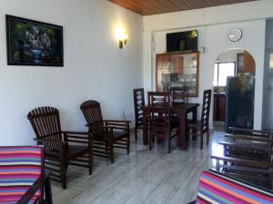 Silverin Rest Panadura, Apartments  Panadura - big - 8