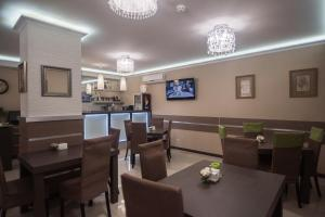 Park House Hotel, Hotely  Divnomorskoye - big - 26