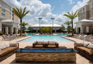 SpringHill Suites Orlando at Flamingo Crossings (21 of 24)