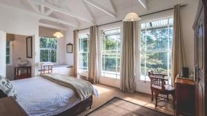 Double Room with Spa Bath - Upper Creamery