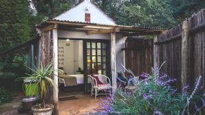 Double or Twin Room with Private Bathroom - Farriers