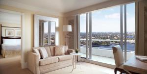 Junior Suite with Intracoastal View