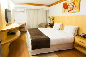 Luxury Room with Double Bed