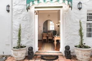 Asgard Valhalla Guest House, Guest houses  Mossel Bay - big - 63