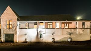 Asgard Valhalla Guest House, Guest houses  Mossel Bay - big - 64
