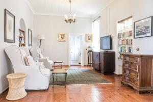 Asgard Valhalla Guest House, Guest houses  Mossel Bay - big - 57