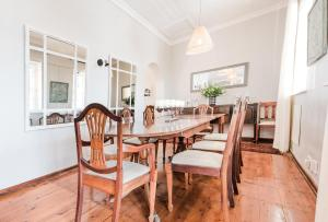 Asgard Valhalla Guest House, Guest houses  Mossel Bay - big - 58
