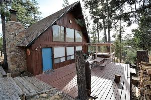 Cruthirds - Three Bedroom, Ferienhäuser  Ruidoso - big - 1