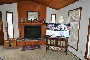 English - Three Bedroom, Nyaralók  Ruidoso - big - 4