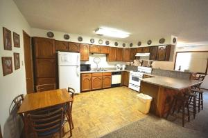 English - Three Bedroom, Nyaralók  Ruidoso - big - 5