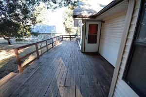 Cliff Cabin - Three Bedroom, Case vacanze  Ruidoso - big - 2