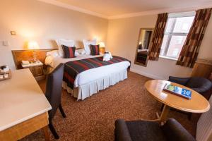 Slieve Donard Hotel and Spa (2 of 39)