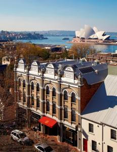 Photo of Harbour Rocks Hotel Sydney   M Gallery Collection