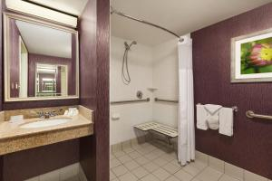 King Room - - Disability Access/Non-Smoking  Roll in Shower