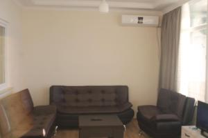 J.R Apartment in the sea, Apartmány  Batumi - big - 32