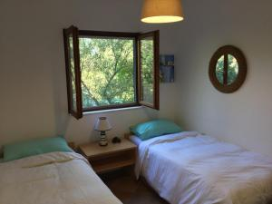 Holiday Home Pure Nature, Ferienhäuser  Tkon - big - 3