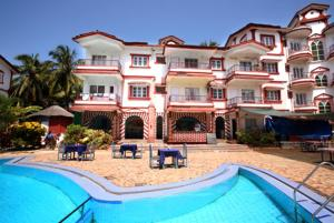Photo of Maria Rosa Resort